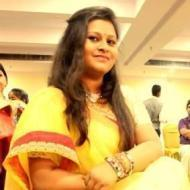 Sanyukta Singh Logo Design trainer in Delhi