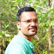 Bhaskar Adobe Photoshop trainer in Bangalore