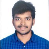 Shivanathri Anil photo