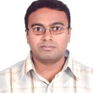 Mayuk Unix Shell Scripting trainer in Bangalore