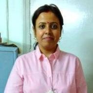 Shreya G. BCA Tuition trainer in Delhi