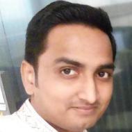Mukesh Sriwastava Class I-V Tuition trainer in Noida