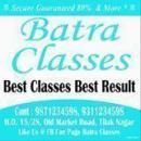 Batra classes photo