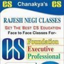 Chanakya's Rajesh Negi Classes photo
