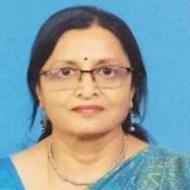 M. R. Binadevi PTE Academic Exam trainer in Bangalore