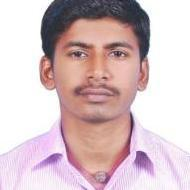 Ravindra V S Adobe Dreamweaver trainer in Bangalore