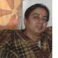 Kaberi Bose Personality Development trainer in Kolkata