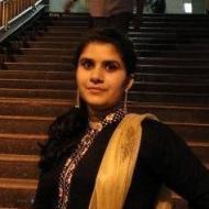 Preeti N. Computer Course trainer in Delhi