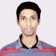 Rakshith N P Class 9 Tuition trainer in Bangalore