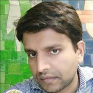 Md Shoaib Azam Animation & Multimedia trainer in Delhi