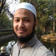 Mohd Hashim Arabic Language trainer in Hyderabad