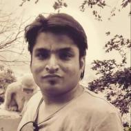 Er. Abhishek Maheshwari Class 9 Tuition trainer in Delhi