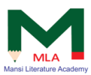 Mansi Literature Academy photo