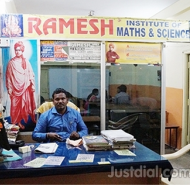 Ramesh Institute photo