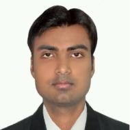 Md Kaisar Ali Engineering Entrance trainer in Delhi