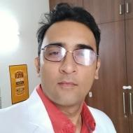 Ajay Parmar Microsoft Excel trainer in Gurgaon