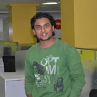 Harish D. PL/SQL trainer in Pune