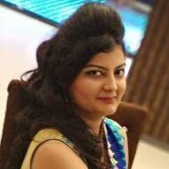 Alisha Arora Class 11 Tuition trainer in Faridabad