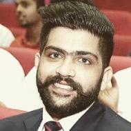 Shivansh Sethi Engineering trainer in Chandigarh