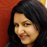 Deepika U. Spoken English trainer in Pune
