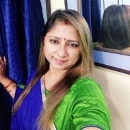 Sonali S. Dance trainer in Kolkata