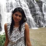 Nitya Art and Craft trainer in Bangalore