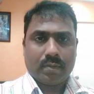 Kumar Subramanyam Soft Skills trainer in Bangalore