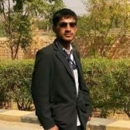 Chandarveer Charan Class 11 Tuition trainer in Noida