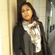 Anushka B. Nursery-KG Tuition trainer in Thane