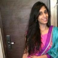 Vanika S. Class I-V Tuition trainer in Delhi