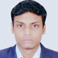 Shubek Kumar Class 11 Tuition trainer in Kolkata