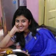 Tania S. Class 12 Tuition trainer in Kolkata