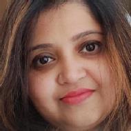 Anasua S. Vocal Music trainer in Delhi