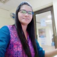 Pooja P. Class 9 Tuition trainer in Mumbai
