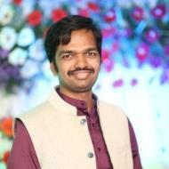 Surya Narayana Korivipadu C Language trainer in Bangalore