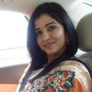 Poonam Yadav BTech Tuition trainer in Gurgaon