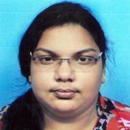 Rashmipriya Sahoo Class I-V Tuition trainer in Bhubaneswar