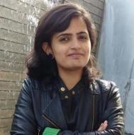 Priyanka H. Cooking trainer in Mumbai