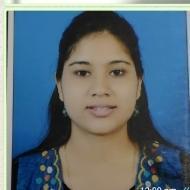 Shalini Rawat Class 6 Tuition trainer in Noida