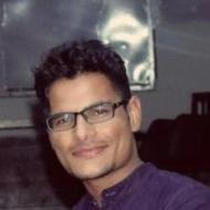 Rajesh Kumar BTech Tuition trainer in Gurgaon
