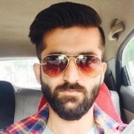 Adil Majeed Khan BTech Tuition trainer in Delhi