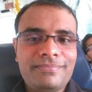 Naveen Kumar .Net trainer in Bangalore