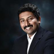 Midhun Manmadhan Communication Skills trainer in Hyderabad
