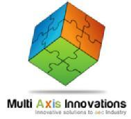 Multi Axis I. photo
