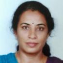Dakshayini C photo