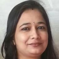 Ridhima Grover MTech Tuition trainer in Noida