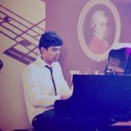 Gautham Padmanabhan Vocal Music trainer in Chennai