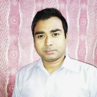 Rohit Kumar Jha Class 11 Tuition trainer in Delhi