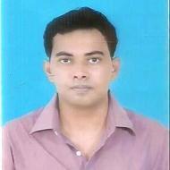 Partha Sahoo Big Data trainer in Kolkata