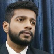 Vinay Raj Katakam Class 11 Tuition trainer in Hyderabad